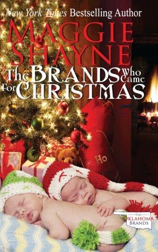 Brands Who Came Christmas Oklahoma product image