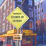 Vol. 1-Motorcity Sounds of Detroit by Motorcity Sounds of Detroit