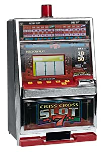Criss Cross Casino Game