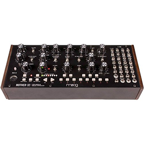 Price comparison product image Moog Mother-32 Semi Modular Synth Module