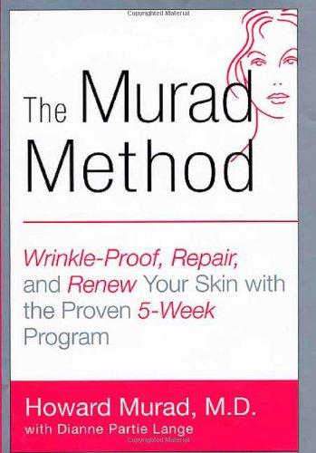 Murad Method Wrinkle Proof Repair Program product image