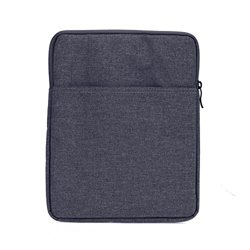 (Wall of Dragon Tablet Sleeve Pouch Case for Pad Mini 1 2 3 4 Pad Air 1/2 Pro 9.7 inch Cover Thick)