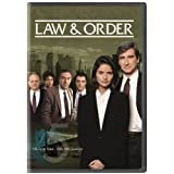 Law & Order: The Fifth Year