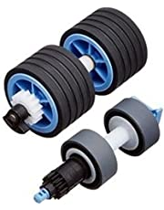 Exchange Roller Kit voor Canon DR-M260/Scanfront 400 Scanners - 1550C001
