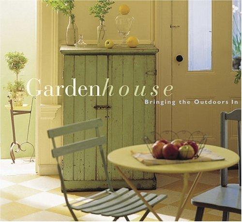 Garden House by Bonnie Trust Dahan (1999-03-01)