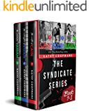 The Syndicate Series Books 1-3