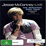 Jesse McCartney: The Beautiful Soul Tour