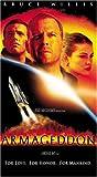 Armageddon [VHS]