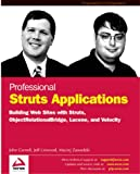 Professional Struts Applications, John Carnell and Jeff Linwood, 1861007817