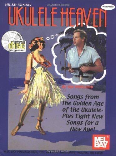 Ukulele Heaven - Songs from the Golden Age of the Ukulele by Ian Whitcomb (2000-01-06)