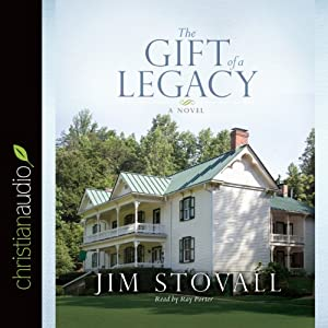 The Gift of a Legacy Audiobook