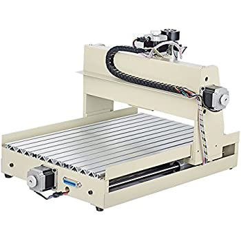 3 Axis CNC Router Engraver Milling Machine Engraving Drilling 3040T