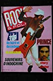 ROCK & FOLK 234 ZIZI TOP MARGERIN SOUVENIRS D'INDOCHINE PRINCE + POSTER 1986