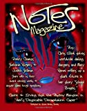Notes Magazine: Issue #3, Grace Books, 1463790856