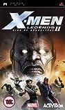X-Men Legends II: Rise of Apocalypse (PSP)