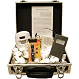 Starter Ghost Hunting Kit with ''Ghost Tech'' Spy Gear