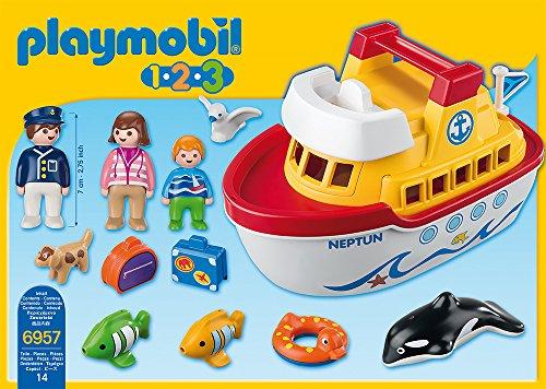 playmobil 6957