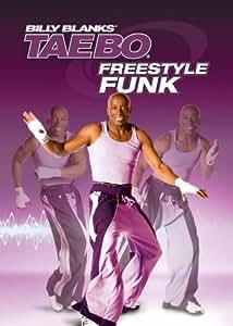 Billy Blanks: Tae Bo Freestyle Funk