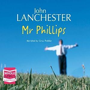 Mr Phillips Audiobook