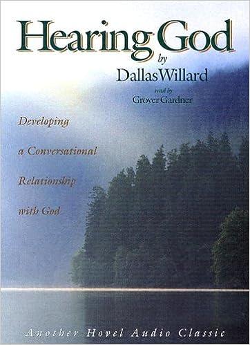 Conversational Prayer: Developing A Relationship With God Through Prayer