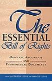 The Essential Bill of Rights, Gordon Lloyd, 0761810757