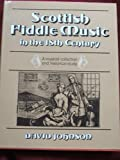 Scottish Fiddle Music in the Eighteenth Century, Johnson, David, 0859760685