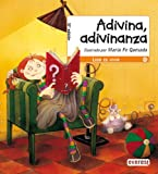 Adivina, Adivinanza, Everest, 8424134079