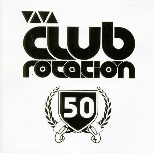 Various Artists - VIVA Club Rotation Vol. 50