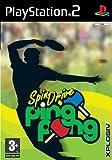 Spin Drive Ping Pong - Xplosiv Range (PS2)
