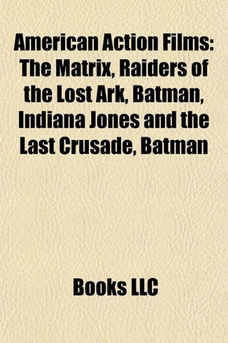 American action films Film Guide : The Matrix, Raiders of ...