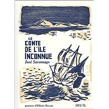 Conte de l'île inconnue (Le)