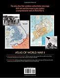 Atlas of World War II: History's Greatest Conflict