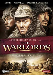 Jet Li - The Warlords