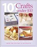 101 Crafts Under $10, , 1573890243