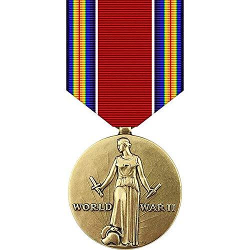 ww ii medal - 5