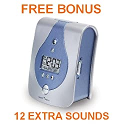 Sound Oasis Sound Therapy System