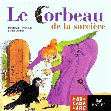 Read Le corbeau de la sorcière pdf