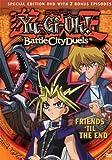 Yu-Gi-Oh!: Season 2, Vol. 7 - Friends 'Til the End
