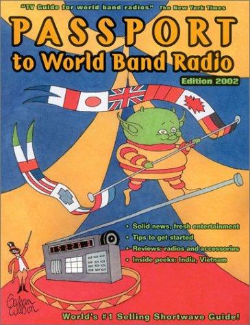 Passport to World Band Radio (Passport To World Band Radio)