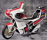 Masked Rider BLACK S.H.Figuarts load sector