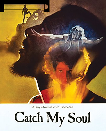 Catch My Soul (Blu-ray + DVD Combo Pack)