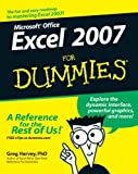 Microsoft Office: Excel 2007 for Dummies