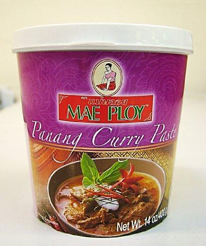 Panang Curry Paste 400g