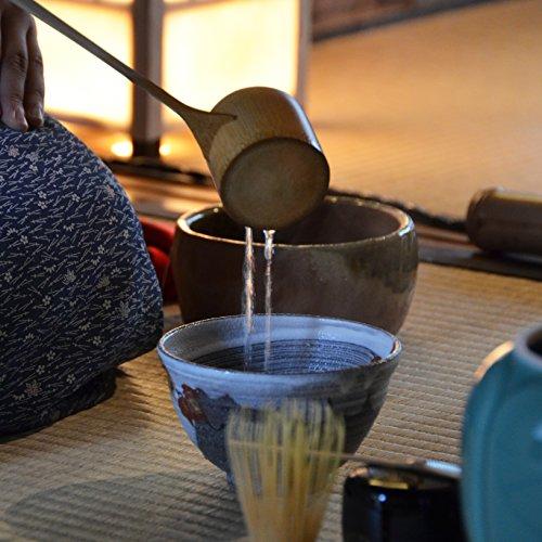 Jade Leaf Matcha Green Tea Powder - USDA Organic - Premium Ceremonial Grade (For Sipping as Tea) - Authentic Japanese Origin - Antioxidants, Energy [30g Tin] by Jade Leaf Matcha (Image #5)