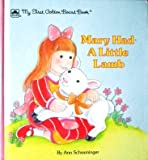 Mary Had a Little Lamb, Ann Schweninger, 0307061396