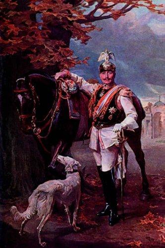 Kaiser Wilhelm II New Interpretations: The Corfu Papers PDF