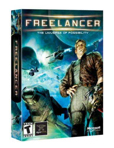 Freelancer – PC image