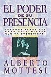 El Poder de Su Presencia, Alberto Mottesi, 0881138002