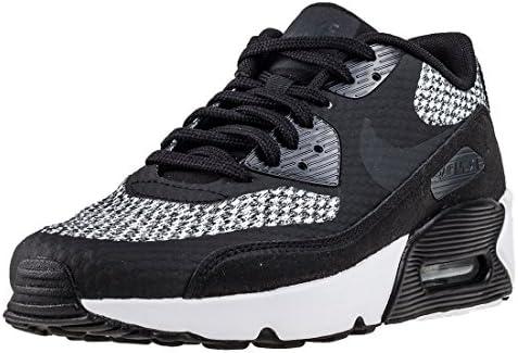 Complicado arpón Conquistador  Nike Air Max 90 Ultra 2.0 SE(GS) Sneaker For Kids Black 38 EU: Buy Online  at Best Price in UAE - Amazon.ae