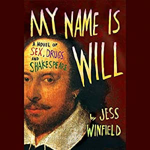 My Name Is Will Audiobook